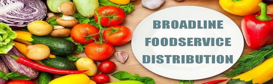 Broadline Foodservice Distribution